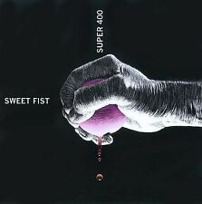 Super 400(four hundred)SWEET FIST-Troy NY.Power Pop/CLASSIC ROCK-Blues Guitar-Cd