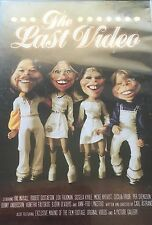 ABBA The Last Video Region 4 DVD VGC