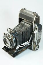 Soviet Russian camera Moskva 4 Industar-23 1:4.5 F=11cm #5642015