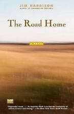 The Road Home by Jim Harrison (1999, Paperback)