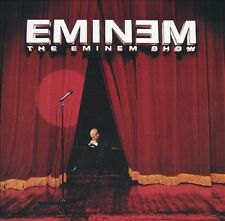 The Eminem Show (Clean) [Edited Version], Eminem, New Clean
