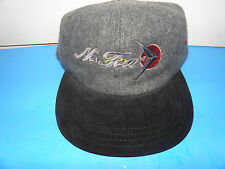 No Fear Vintage Wool Logo Hat (NWT)