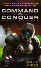 Command And Conquer: Tiberium Wars, DeCandido, Keith R. A.