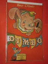 ALBO D'ORO speciale N°145-dumbo-1949-mondadori-almanacco topolino disney 30 lire