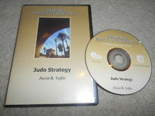 The Stanford Executive Briefings - Judo Strategy How to use speed and agility to