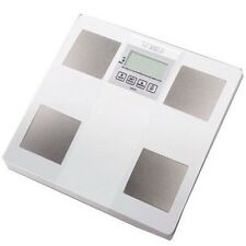 Tanita UM-051 Body Fat / Hydration Monitor Scales in White - Model UM051 - New!