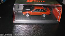 BIANTE 1/64 HOLDEN TORANA SS A9X HATCHBACK PERSIAN SAND  AWESOME MODEL B642301H