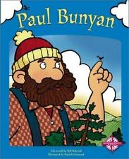 Paul Bunyan (Imagination Series: Tall Tales)