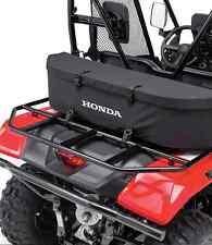 Honda  OEM 2015 2016  Pioneer 500 UTV Waterproof SMALL Rear Rack Storage Bag