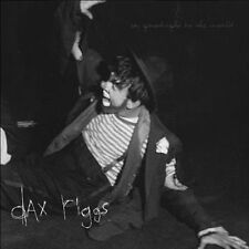 Say Goodnight To The World [Digipak] * by Dax Riggs (CD, Aug-2010, Fat Possum)