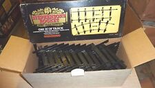 Model Railway Hornby live steam Stephensons Rocket 80+ Track Sections  3.5""