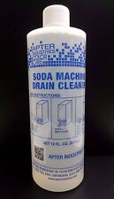 After Industries Color Care Soda Machine Drain Cleaner SMDC Kit 12 oz