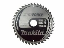 Makita Macforce Saw Blade 190x30x40T B08486 FREE 1ST CLASS DELIVERY