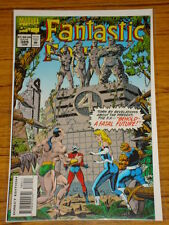 FANTASTIC FOUR #389 VOL1 MARVEL COMICS JULY 1994