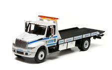 Greenlight International Durastar 4400 Flatbed Flachbett Abschlepp NYPD 1:64