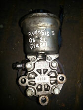 TOYOTA AVENSIS 2.0/2.2 DIESEL 06-07-08 POWER STEERING PUMP