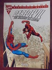 Biblioteca Marvel Daredevil num.3 Forum
