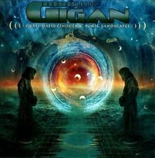 Quasi-Hallucinogenic Sonic Landscapes * by Gigan (CD, Jun-2011, Willowtip...