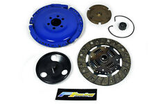 FX STAGE 1 CLUTCH KIT 79-84 VW RABBIT SCIROCCO 1.6L DIESEL 1.7L GAS RECT LIGHT