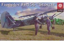 """PLASTYK S039 1/72 Fieseler Fi.156 """"Storch"""""""