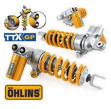 New OHLINS TTX GP Rear Shock Absorber Damper Yamaha YZF R1 09-14
