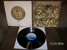 JETHRO TULL Stand Up 1969 Reprise GF LP RS 6360 VG+/EXC-