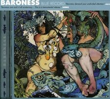 Blue Record - Baroness (2009, CD NEUF)