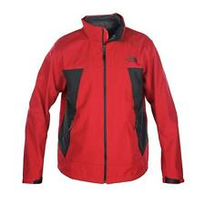 The North Face Men Apex Chromium Thermal Jacket Basic Jacket Red/Black