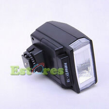BY-18 Universal Hot Shoe mini Flash for Canon Nikon Pentax Olympus