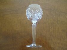 Waterford Crystal, Alana Wine Hock(s), Excellent Condition