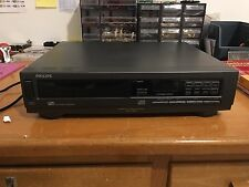 cd player philips CD164