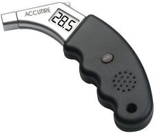 Tire Digital Pressure Gauge Air Car LCD Auto Motorcycle Talking Tyre Tester PSI