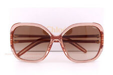 Brand New Chloe Sunglasses CE 650S Color 643 ANTIQUE ROSE Women100% Authentic