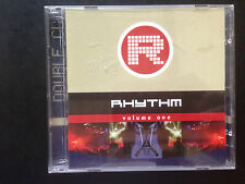Rhythm, Vol. 1 by Various Artists (CD, Nov-2000, ADD Records)