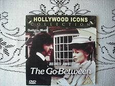 D/MAIL PROMO DVD FILM  - THE GO BETWEEN - JULIE CHRISTIE - DRAMA.