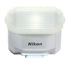 JJC FC-SBN7 High Quality Flash Dome Diffuser Soft Cap Nikon SB-N7 SBN7 SB7 SB300