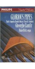 Glorious Pipes ~ Gheorghe Zamfir ~ Pan Pipes ~ Classical ~ Cassette ~ Good