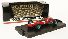 Brumm R290 Ferrari 158 Italian GP 1964 - John Surtees World Champion 1/43 Scale
