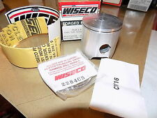 "1985 Yamaha YZ125 Dirtbike Wiseco Piston Kit_58mm_2mm/.08"" oversize"