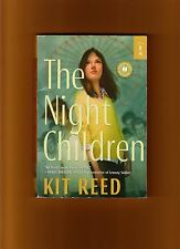 Night Children by Kit Reed (2009, Paperback) Orphan Gangs