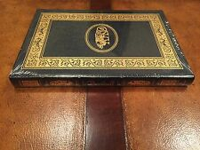 Easton Press BEOWULF SEALED