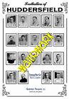 HUDDERSFIELD TOWN - 1920's PINNACE CARDS TEAM POSTER