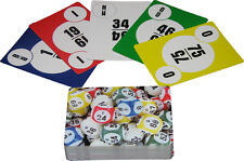 BINGO calling cards (deck of 75) home party plan consultant game