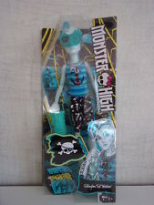 "Monster High Shriek wrecked gillington ""gil"" webber-nuevo & OVP"