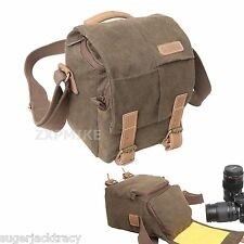 Camera case bag for Nikon D600 D7000 D90 D5200 D5100 D3200 D3100 D3000