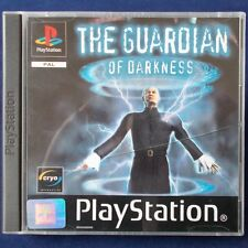 Ps1-PLAYSTATION ► The Guardian of Darkness ◄ ottimo stato
