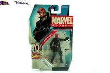 "Marvel Universe Invaders SDCC 3.75"" RED SKULL  FIGURE Hasbro 75th Exclsuive"