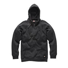 Dickies Elmwood Hoody Hooded Sweatshirt Black / Grey M - XXXL SH11900 Hoodie