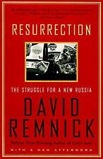 Resurrection, Remnick, David, Acceptable Book