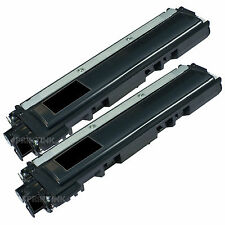 2pk TN210 TN-210 Black Toner Fits Brother MFC-9010CN MFC-9120CN MFC-9320CW